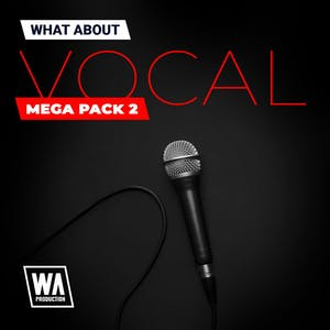 Vocal Mega Pack 2